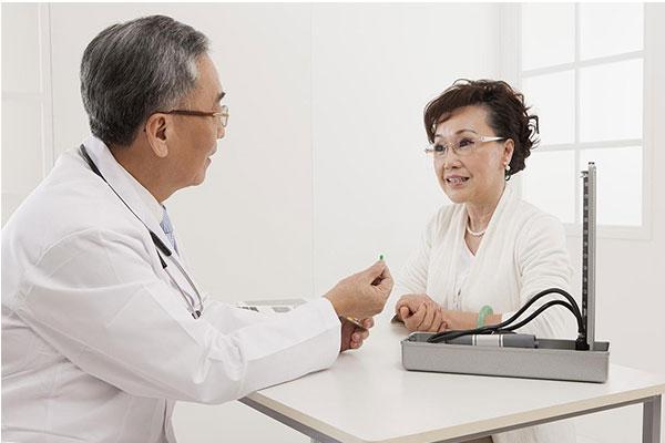健康一体机检查前应做的准备