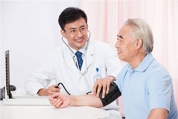 健康一体机血氧检测模块通过信号端